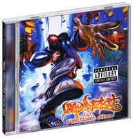 Limp Bizkit. Significant Other (CD)