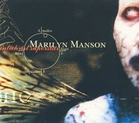 Marilyn Manson. Antichrist Superstar (CD)