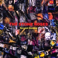 Stone Roses. Second Coming (CD)