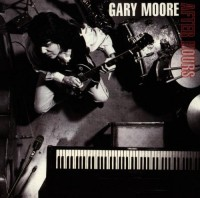 Gary Moore. After Hours (CD)