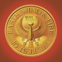 Earth, Wind & Fire. Greatest Hits Vol. 1 (1978) (LP)