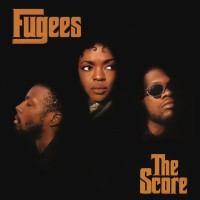 Fugees. The Score (2 LP)