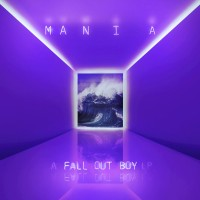 Fall Out Boy. MANIA (CD)