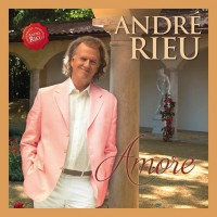 Audio CD Andre Rieu. Amore