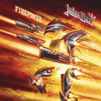 Judas Priest. Firepower (2 LP)