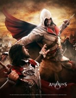 Плакат Assassin's Creed - Death from Above (12312)