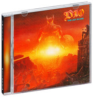 Dio. The Last In Line (CD)