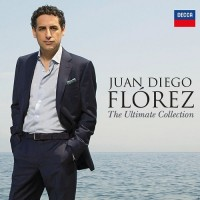 Juan Diego Florez. The Ultimate Collection (CD)