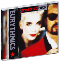 Eurythmics. Greatest Hits (CD)