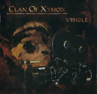 Clan Of Xymox. Visible (DVD)