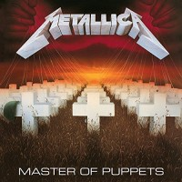 Metallica. Master of Puppets (CD)