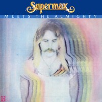 Supermax. Meets The Almighty (Exclusive for Russia) (LP)
