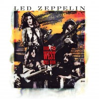 Led Zeppelin. How The West Was Won (Blu-Ray)