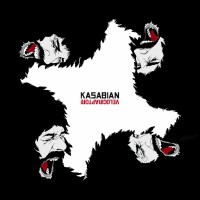 Kasabian. Velociraptor! (CD)