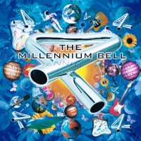 Mike Oldfield. The Millennium Bell (CD)