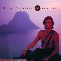 Mike Oldfield. Voyager (CD)