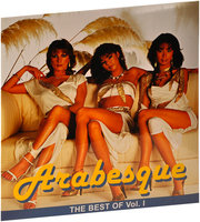 Arabesque. The Best of Vol. I (LP)