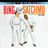 Louis Armstrong. Bing & Satchmo (LP)