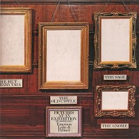Emerson, Lake & Palmer. Pictures At An Exhibition (LP)