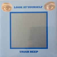 Uriah Heep. Look At Yourself (LP)