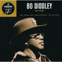 Bo Diddley. His Best (CD)