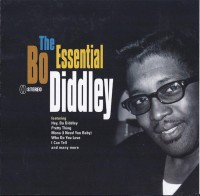 Bo Diddley. The Essential Bo Diddley (CD)