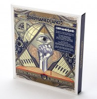 Orphaned Land. Unsung Prophets & Dead Messiahs (Limited Edition) (2 CD)