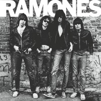 Ramones. Ramones (Remastered) (LP)
