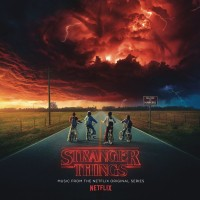 Various Artists. Stranger Things (Music From The Netflix Original Series) (2 LP)