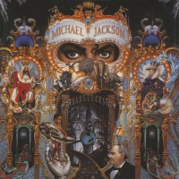 Michael Jackson. Dangerous (2 LP)