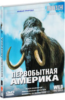 DVD BBC: Первобытная Америка / Wild New World