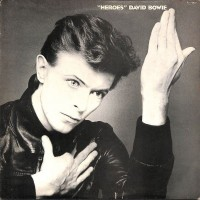 LP David Bowie. Heroes (LP)