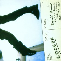 David Bowie. Lodger (LP)