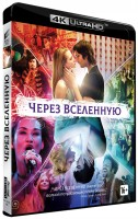 Через Вселенную (Blu-Ray 4K Ultra HD) / Across the Universe