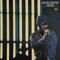 David Bowie. Stage (2 CD)