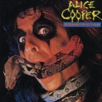Alice Cooper. Constrictor (CD)
