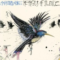 Camouflage. Methods Of Silence (CD)