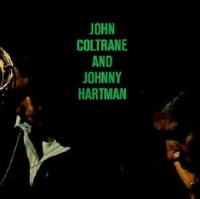 John Coltrane & Johnny Hartman. Coltrane