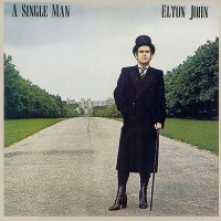 Elton John. A Single Man (CD)