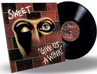 Sweet. Give Us A Wink (New Vinyl Edition) (LP)