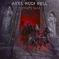 Axel Rudi Pell. Knights Call (CD)
