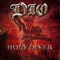 Dio. Holy Diver Live (2 CD) Eagle Rock Entertainment