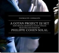 Gotan Project. Inspiration - Espiration (2