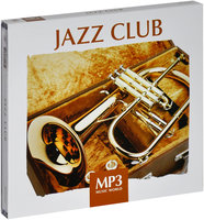 Music World. Jazz Club (MP3)