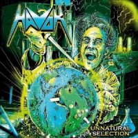 Havok. Unnatural Selection (CD)