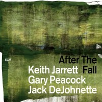 Keith Jarrett / Gary Peacock / Jack DeJohnette. After The Fall (2 CD)