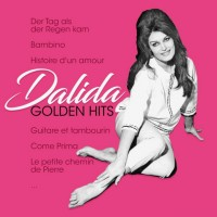 Dalida. Golden Hits (LP) ZYX Music