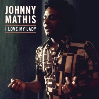 LP Mathis, Johnny. I Love My Lady (RSD2018) (LP)