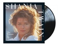 Shania Twain. The Woman In Me (LP)