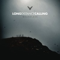 Audio CD Long Distance Calling. Boundless